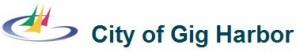 City of Gig Harbor's new website